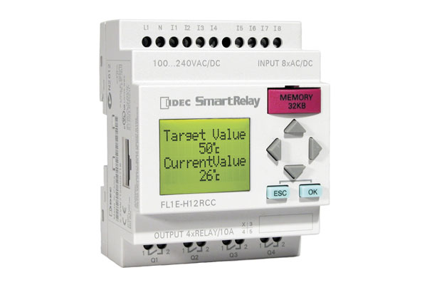 Smart Relays Control Components Inc