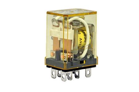 power door lock relay wiring diagram rh2b-uac110-120v idec relay - control components inc.