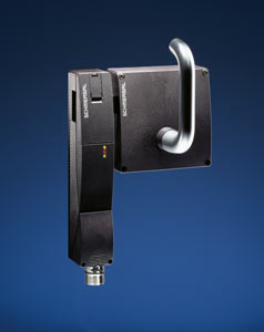 Schmersal Tg Series Door Handle Actuators Control