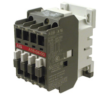 Motor control contactors starters control components for Abb motor starter selection tool