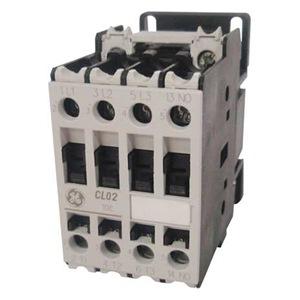 Cl00a310tj Ge 120vac Coil Contactor Control