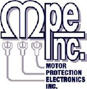 Motor Protection Electronics (MPE)