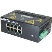 Fully Managed Ethernet Switches
