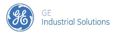 GE Industrial Authorized Distributor