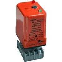 257B 3-Phase Power Monitor