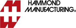 Hammond Manufacturing Authorized Distributor