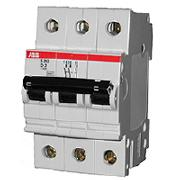 ABB Low Voltage Circuit Breaker