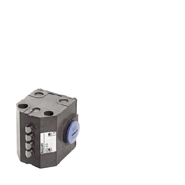 BNS 819-B03-R08-40-11 Balluff Mechanical Limit Switch