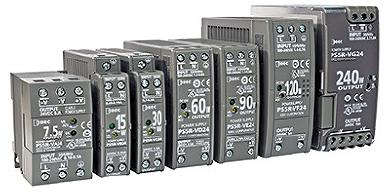 IDEC PS5RV Power Supplies