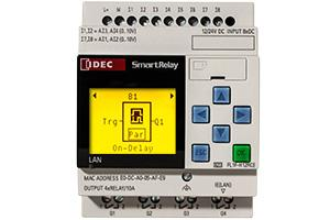IDEC FL1F Smart Relay