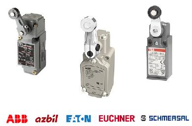 ABB Limit Switches
