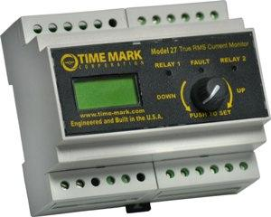 Model 27 True RMS Current Monitor