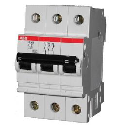 ABB S2 Mini Circuit Breaker