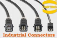 Harting Industrial Connectors