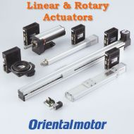 Linear and Rotary Actuators